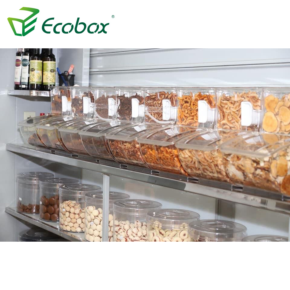 Ecobox SPH-002 Scoop bin